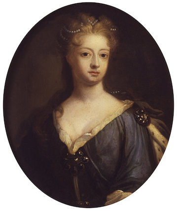 Sophia Dorothea, Queen of Prussia