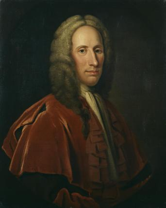 Duncan Forbes of Culloden