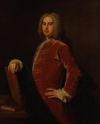 Nathaniel Hooke