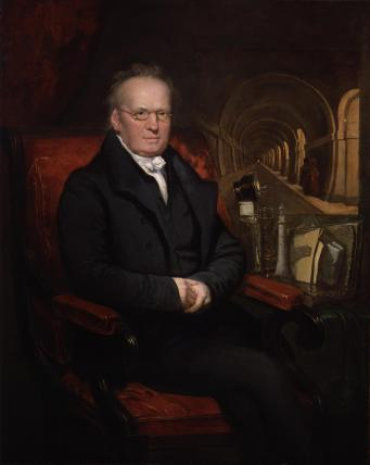 Sir Marc Isambard Brunel