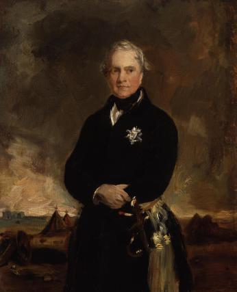Henry Hardinge, 1st Viscount Hardinge of Lahore