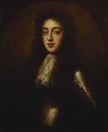 John Cutts, Baron Cutts