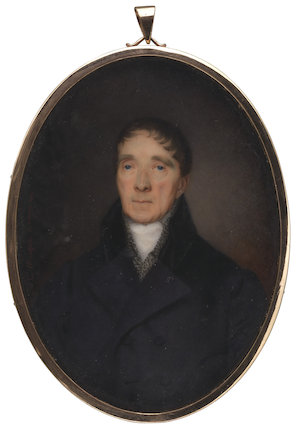 Thomas Grenville