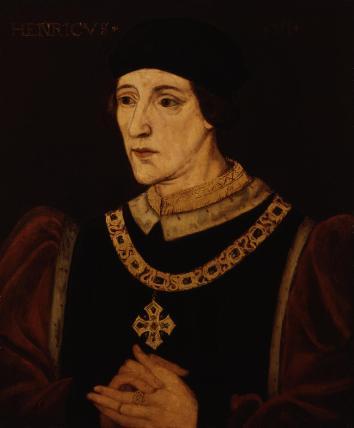King Henry VI