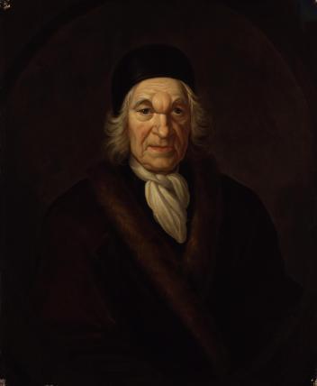 Charles de Marquetel de Saint-Evremond