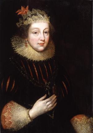 Elizabeth Wriothesley (née Vernon), Countess of Southampton