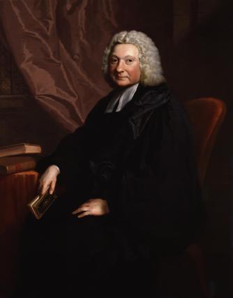 Henry Stebbing