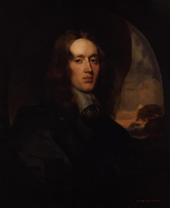 Unknown man, formerly known as Sir Henry Vane the Younger