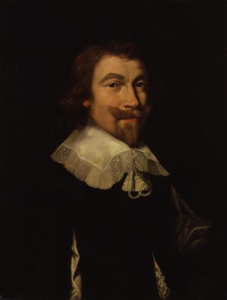 Unknown man, formerly known as Sir William Waller
