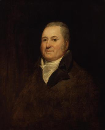Henry Hervey Baber
