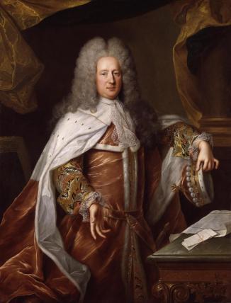 Henry St John, 1st Viscount Bolingbroke