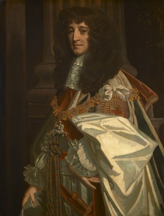 Prince Rupert, Count Palatine