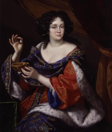 Marie Anne De La Tour d'Auvergne (née Mancini), Duchesse de Bouillon