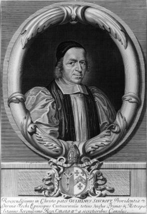 William Sancroft