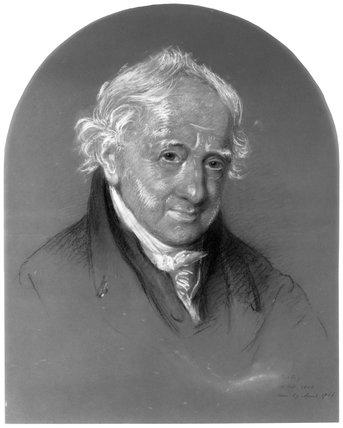 Nicholas Vansittart, Baron Bexley