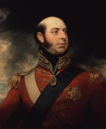 Prince Edward, Duke of Kent and Strathearn