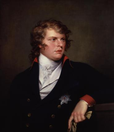 Prince Augustus Frederick, Duke of Sussex