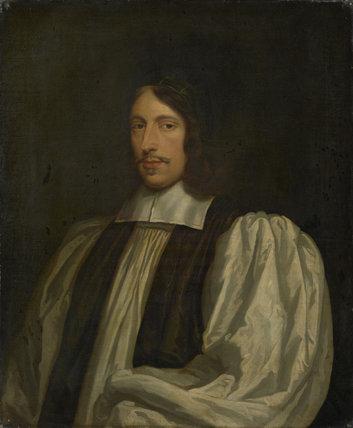 Nathaniel Crew, 3rd Baron Crew