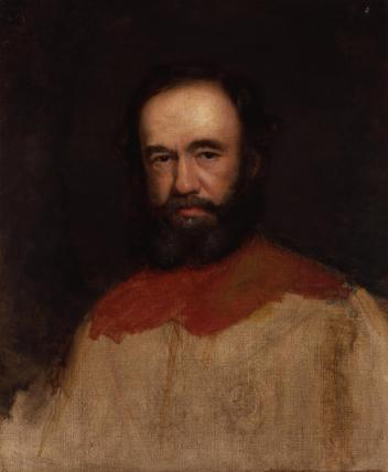 Sir James Outram, 1st Bt
