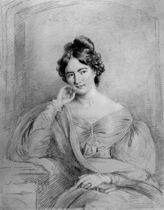 Sarah Austin (née Taylor)