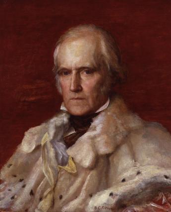 Stratford Canning, Viscount Stratford de Redcliffe