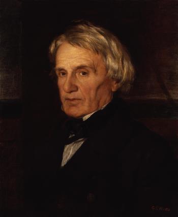 Edmund Lyons, 1st Baron Lyons