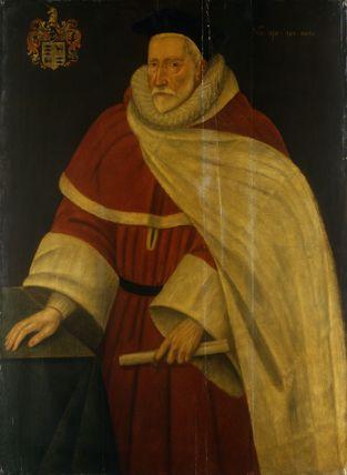 Sir William Daniel