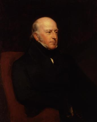 Sir Edward Codrington