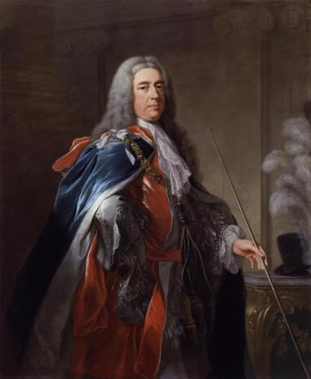 Charles FitzRoy, 2nd Duke of Grafton