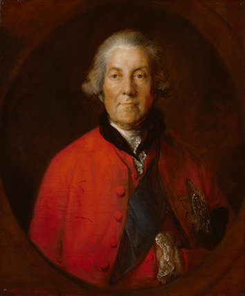 John Russell, 4th Duke of Bedford