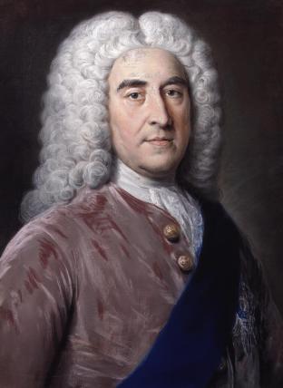 Thomas Pelham-Holles, 1st Duke of Newcastle-under-Lyne