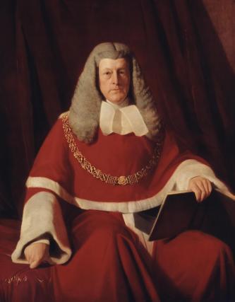Sir (Jonathan) Frederick Pollock, 1st Bt
