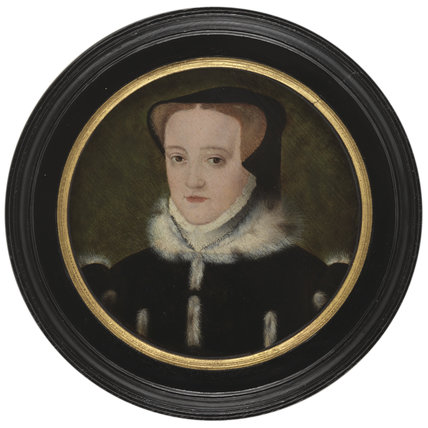 Unknown woman, formerly known as Lady Jane Grey