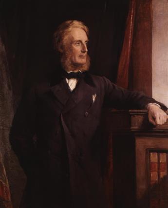Edward Cardwell, Viscount Cardwell