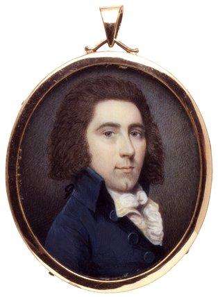 Sir John Barrow, 1st Bt
