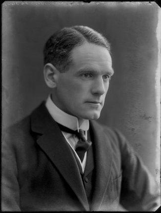 Douglas Hacking, 1st Baron Hacking