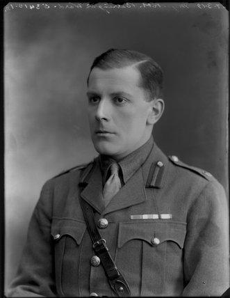 Robert Barrington-Ward