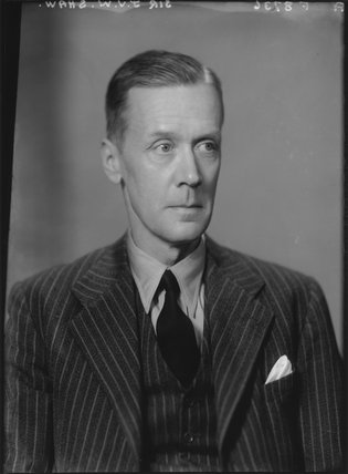 Sir John Valentine Wistar Shaw