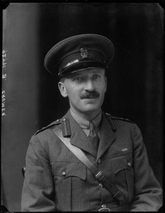 Rowland Baring, 3rd Earl of Cromer