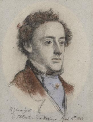 Sir John Everett Millais, 1st Bt
