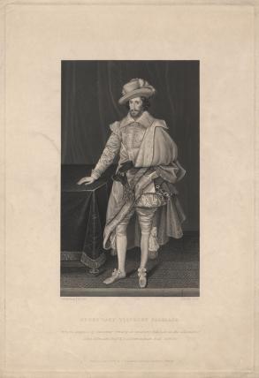 Henry Cary, 1st Viscount Falkland