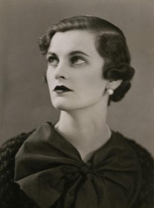 (Ethel) Margaret Campbell (née Whigham), Duchess of Argyll - 940787