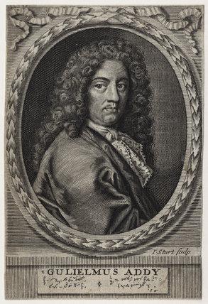 William Addy