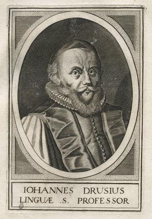 Johannes van den Driesche (Drusius)