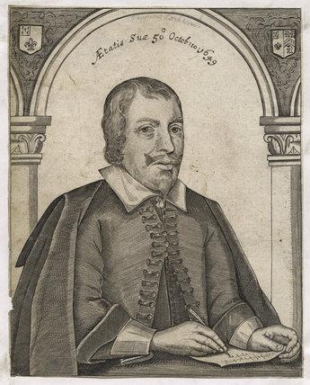 Possibly Thomas Larkham