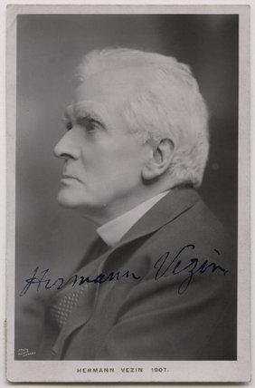 Hermann Vezin