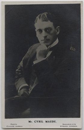 Cyril Francis Maude