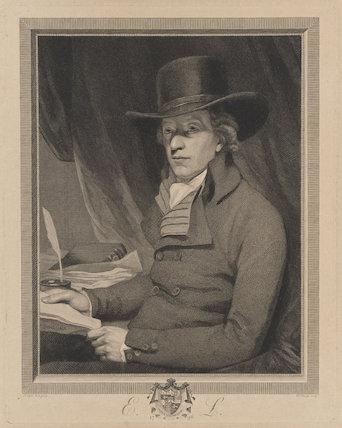 Edward Long