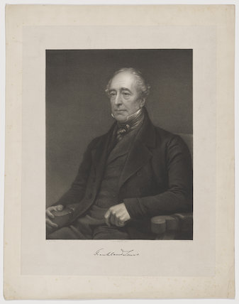 Sir Thomas Frankland Lewis, 1st Bt