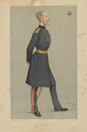 Paul Sanford Methuen, 3rd Baron Methuen